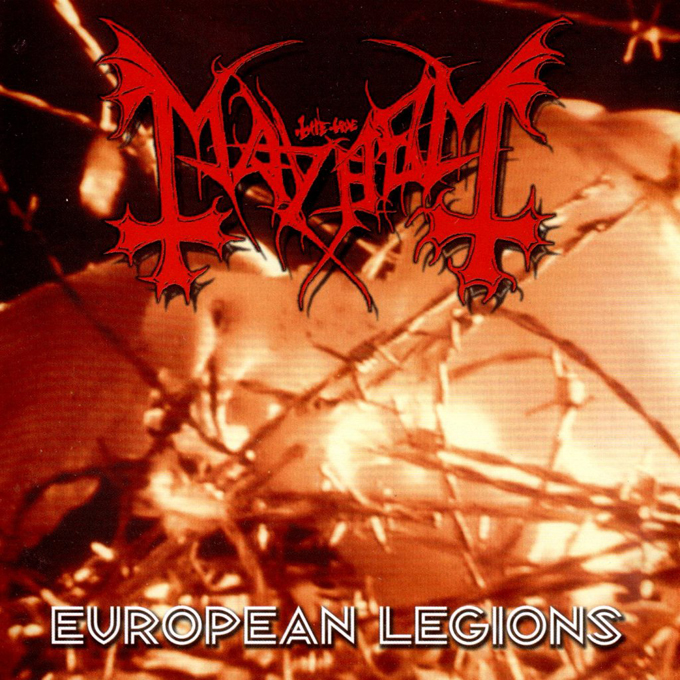 Illustration photo for European Legions page