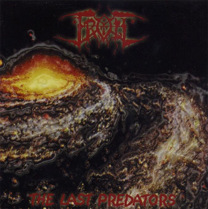 Illustration photo for The Last Predators page